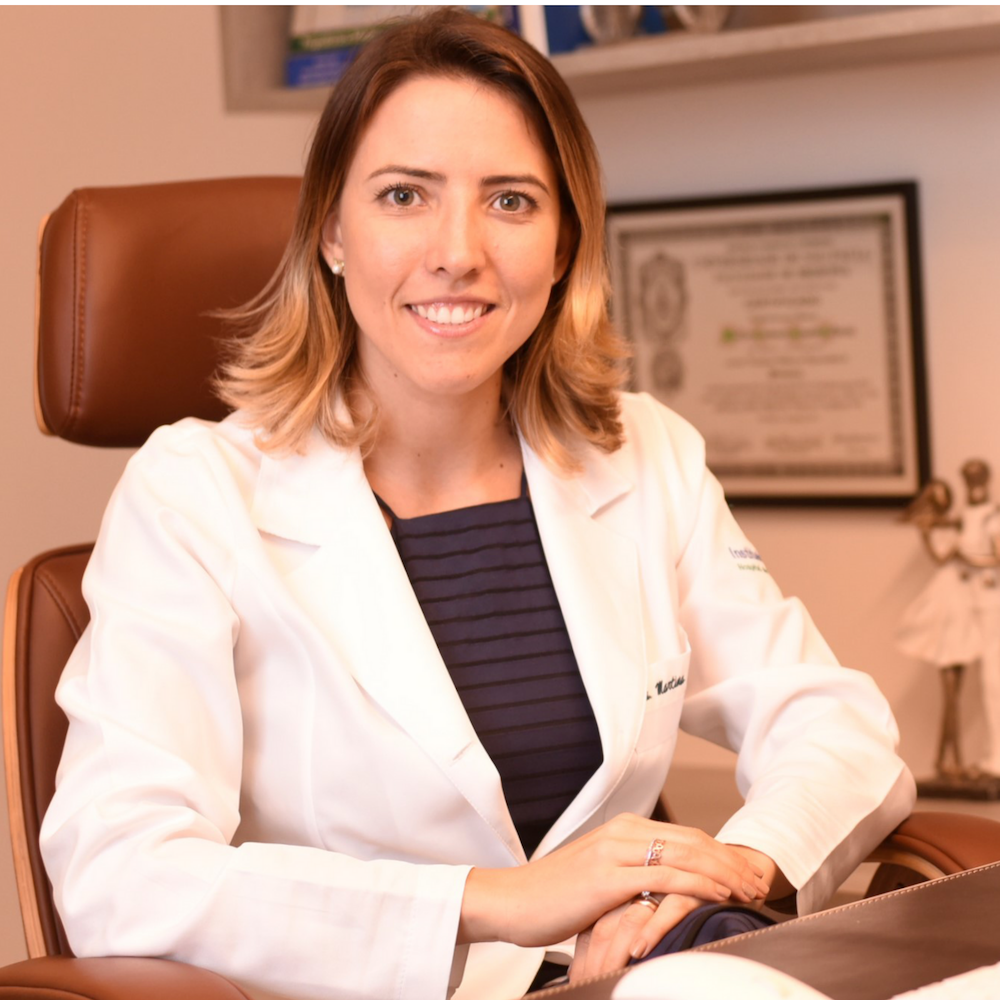 Dra. Martina Cattaccini Ritter