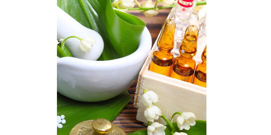 Homeopatia / Homotoxicologia